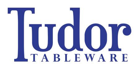 Tudor Tableware logo